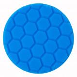 Afbeelding van btc blue line poetspad blauw soft 135 mm