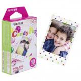 Afbeelding van Fujifilm Instax Colorfilm Mini Candypop (10 stuks) Polaroid papier