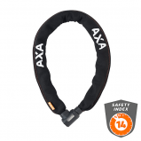 Afbeelding van AXA Kettingslot compact 95 zwart