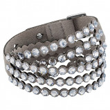 Afbeelding van Swarovski 5511698 Swapower Bracelet Slake Transparant Armband Medium