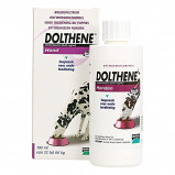 Abbildung von Dolthene Entwurmungsmittel Oral Suspension Hund 100ml