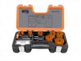 Afbeelding van Bahco 3834 SET 95 12 Delige Bi Metaal Gatzagenset in Koffer