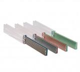 Afbeelding van DMT dubbelzijdige diamant slijpsteen / wetsteen extra fijn