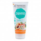 Abbildung von Benecos Natural Shampoo Apricot Elderflower Shampoo Beauty