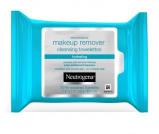 Afbeelding van Neutrogena Hydro Boost Aqua Reinigingsdoekjes 25ST