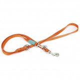 Obrázek Beeztees Dressage Line Uni Nylon Orange 200cmx20mm