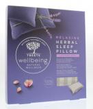 Afbeelding van Treets Herbal Sleep Pillow Relaxing, 1 stuks