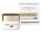 Afbeelding van L'Oréal Paris Age perfect anti rimpel nachtcreme 50ml