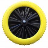 Afbeelding van Fort 80127 Wiel Flex iCore 2 Pro geel 20mm