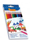 Afbeelding van Jovi kleurpotlood 12 potloden