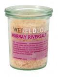 Afbeelding van Esspo Wereldzout Murray River Salt Glas, 60 gram