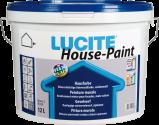 Afbeelding van Lucite housepaint 1 l, wit