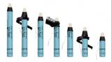 Afbeelding van Le Papier Matte Lipstick Mighty Ruby 6 G Make up