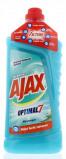 Afbeelding van Ajax Allesreiniger Optimal7 Eucalyptus 1250 ml