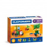 Afbeelding van Clicformers basic set 90 stuks