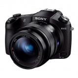 Afbeelding van Sony Cybershot DSC RX10 compact camera