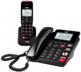 Immagine di Fysic FX 8025 telefono senior