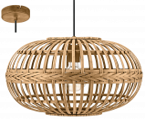 Afbeelding van Eglo Amsfield hanglamp (Diameter lampenkap: 35 cm)