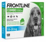 Afbeelding van Frontline Combo Hond M 3ST
