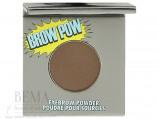 Abbildung von The Balm Brow Pow Eye Brow Powder Dark Brown 0,85 Gr Augenbrauen