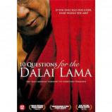 Afbeelding van 10 Questions for the Dalai Lama (DVD)
