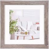 Afbeelding van Henzo Modern 20x20 Frame donkergrijs