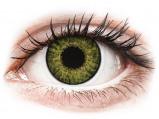 """Zdjęcie """"Air Optix Colors Gemstone Green korekcyjne (2 soczewki)"""""""