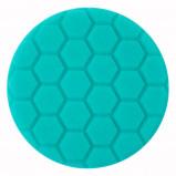 Afbeelding van btc blue line poetspad groen grof 135 mm
