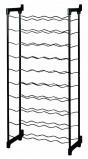 Afbeelding van Metaltex Multi wijnflessenrek (Geschikt voor aantal flessen: 50)