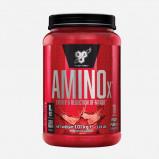Afbeelding van Bsn Amino X 1015 Gram (70 Doseringen) Fruit Punch
