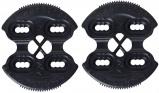 Abbildung von Burton Channel Hinge Disc