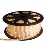 Afbeelding van Best Season led lichtbuis Ropelight op rol 13 mm, 45 m, kunststof, 135 W, energie efficiëntie: A+, L: 4500 cm
