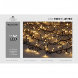 Afbeelding van Anna's Collection 2,2 2,5m treecluster 15m/1152led warm wit