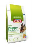 Afbeelding van 12+3 kg Smolke Puppy Graanvrij ...