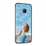 Abbildung von HTC One M9 Hard Case Handyhülle Selbst Gestalten
