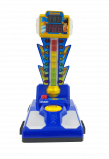 Image of Arcade Game Hammer King (50 00384)
