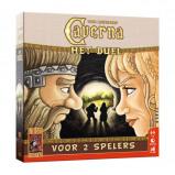 Afbeelding van 999 Games Caverna het duel bordspel