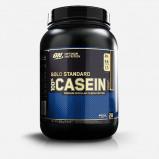 Abbildung von 100% Gold Standard Casein von Optimum Nutrition 908 gramm (28 dosierungen) Strawberry