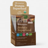 Image of Green Superfood by Amazing Grass 120 grams (15 doses) Chocolate