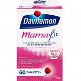 Afbeelding van Davitamon Compleet Mama Fit 60 tabletten
