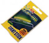 Afbeelding van 10 Clip On Light Sticks voor je hengeltop (keuze uit 5 opties)