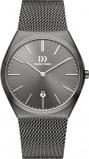 Afbeelding van Danish Design Horloge 40 mm Stainless Steel IQ66Q1236