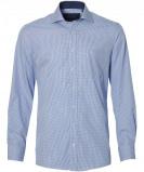 Afbeelding van CasaModa Overhemd Blauw 39