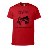 Afbeelding van AC/DC For those about to rock KIDS T SHIRT