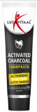 Afbeelding van Lucovitaal Tandpasta Activated Charcoal 100 ml