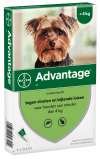 Afbeelding van Advantage Hond 40