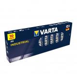 Afbeelding van Varta Longlife Power AA 10 pack LR6, MN1500