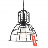 Afbeelding van Anne Lighting Mini MarkIII Hanglamp Zwart