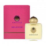 Image de Amouage Beloved Woman Eau de parfum 100 ml