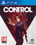 Afbeelding van Control + Pre Order Bonus